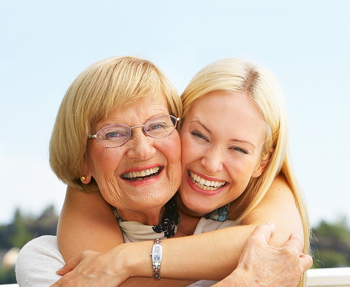 Anziani-Giovani